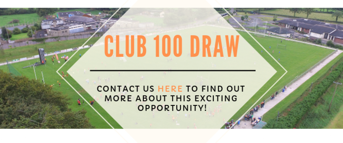 Club 100 Banner new
